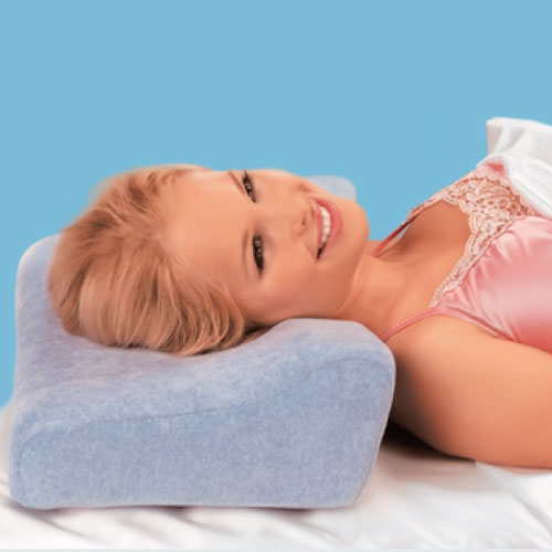 Buy Orthopedic pillow under your head