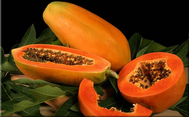 Buy Ripe papaya