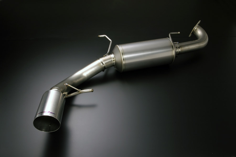Buy Exhaust systems for motor vehicles