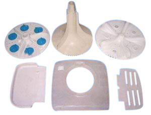 Buy Washing machine parts plastic