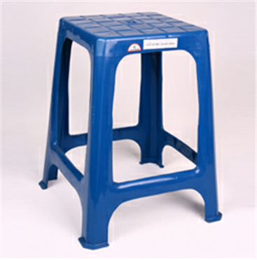 Buy Square plactic stool