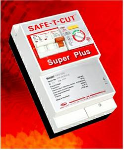 Buy RCBO SAFE-T-CUT Model: Super Plus