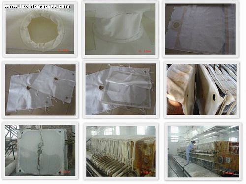 Buy Filter Cloth and Filter Plate