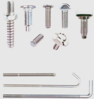 Buy Custom-made bolt products