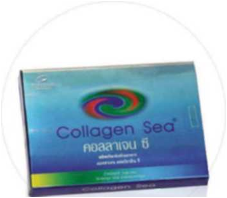 Buy Collagen Sea