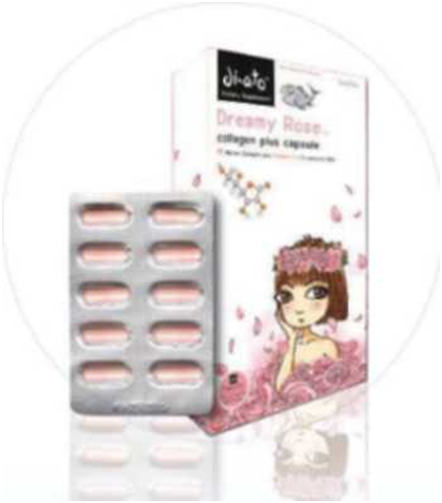 Buy Di-Ato Collagen Capsule