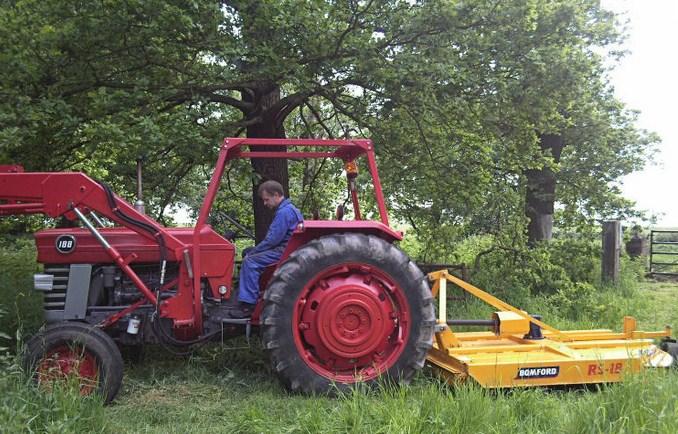 Buy John Deere Tractor