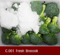 Buy Fresh Broccoli
