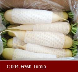 Buy Fresh Turnip