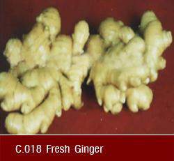 Buy Fresh Ginger