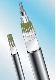Buy Slotted RibbonType Optical Fiber Cable