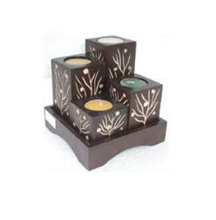 Buy Candle holder set