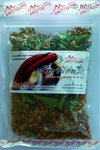 Buy Pad Pick (Spices for red chili stir fry)