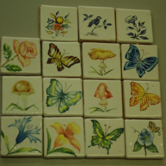 Buy Mosaic tile handmade