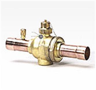 Buy Ball valve GBC