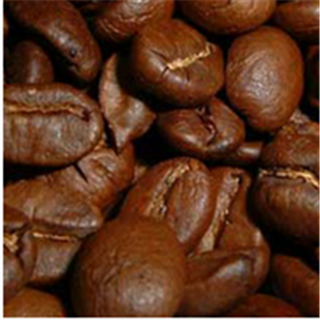 Arabica coffee beans 100% (Arabica 100%)