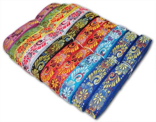 Buy Jacquard ribbon for bags