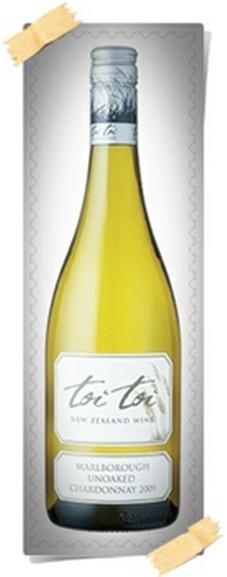Buy Toi Toi Unoaked Chardonnay