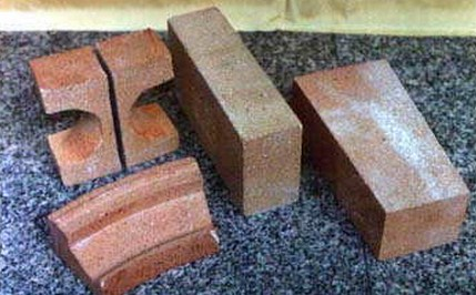 Buy Fireclay Brick Thai