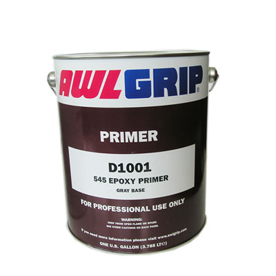 Buy 545 Epoxy Primer Gray Base