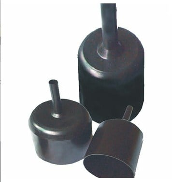Buy Heat Shrinkable Anode Caps