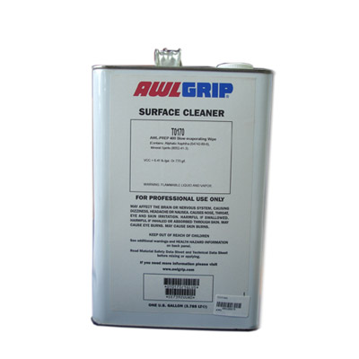 Buy T0170 AWL-PREP 400 Wipe Down Solvent