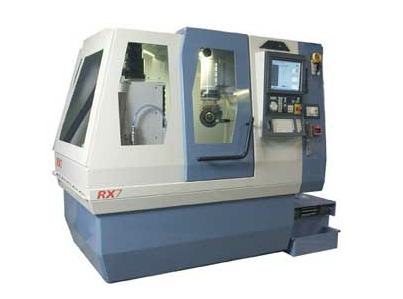 Buy ANCA RX7: The Compact Manufacturing Machine