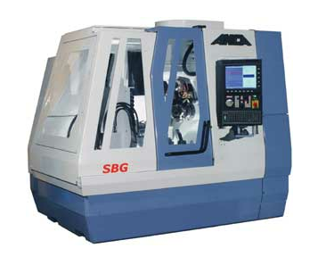 Buy ANCA SBG: The Specialist Stick-Blade Grinder