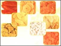 Buy Dehydrated Tropical Fruits