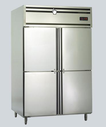 Buy Reach-in refrigerator/freezer R/F