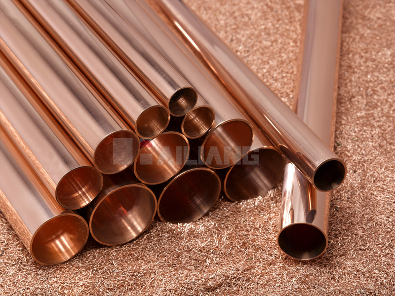 Buy Copper Tube mm,int With PVC