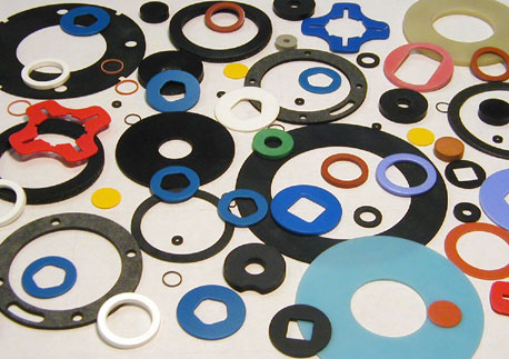Buy Rubber gaskets