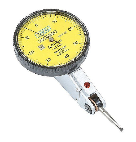 Buy Lever Type Dial Indicators PIC TEST