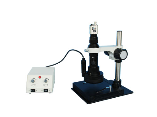 Buy MZDR0850 three-dimensional rotated zoom video microscope systems