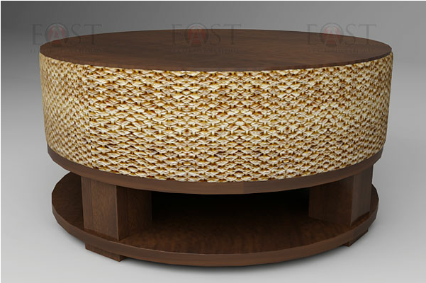 Buy Round Coffee Table 01-03040025