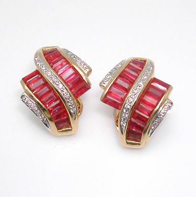 Buy Earrings ESK01021