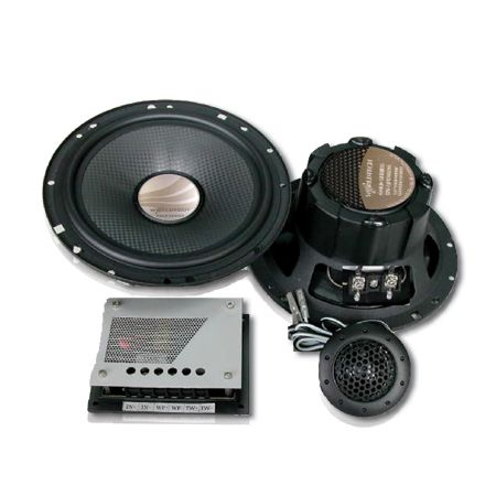 Buy Speakers Component Set WT-SPK682G