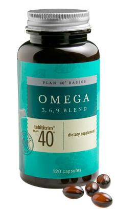 Buy Omega 3, 6, 9 Blend