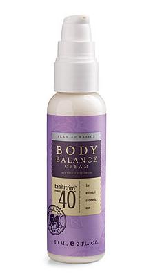 Buy Body Balance Cream