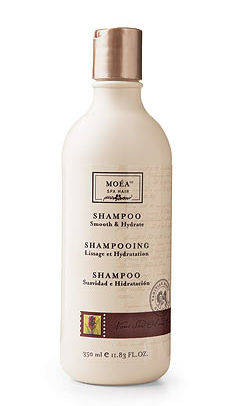 Buy Moéa Smooth and Hydrate Shampoo