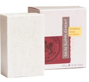 Buy Skin Supplément Oatmeal Soap