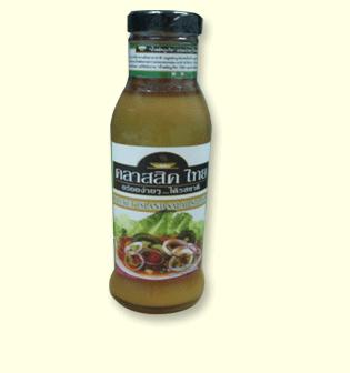 Buy Phuket island salad dressing