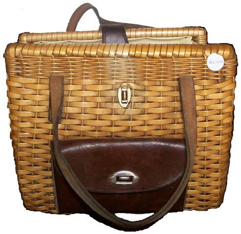 Buy Bamboo Handbag NO1028