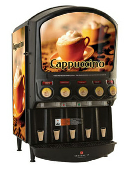 Buy Hot Powder Cappuccino, Hot Chocolate, & Specialty Model: PIC5