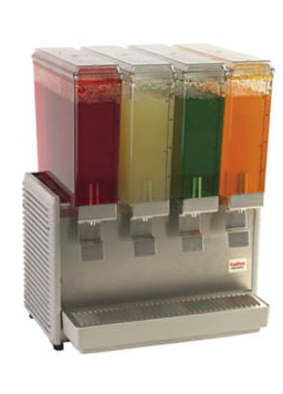 Buy Cold Beverage Dispensers Model: E49-4