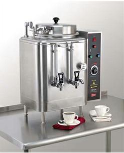 Buy Coffee & Tea Brewers Single 3 Gallon Urns Model: FE75N