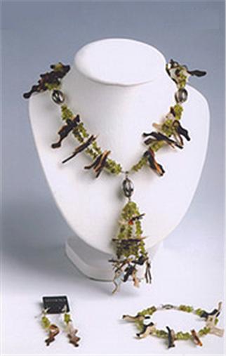 Buy Fashion Jewelry Set JN 12