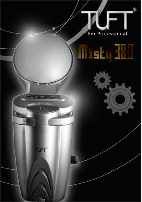 Buy TUFT Ultrasonic Mist Machine Misty380 the steam system, the wave Ultrasonic