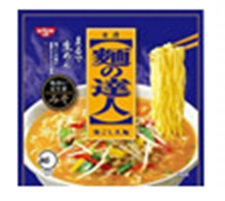 Buy Instant Noodles Mennotatsujin Pirikara Miso