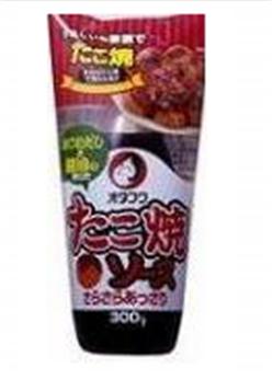 Buy Daishi To Shoyu Takoyaki Sauce